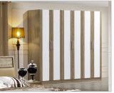 가장 새로운 디자인 거실 가구 압축 공기를 넣은 침대