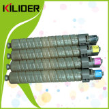 Cartucho de toner compatible de la copiadora del laser del color de Ricoh de los materiales consumibles de la P.M.C4500