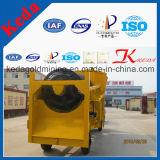 Hohes Effciency Goldförderung-Trommel-Bildschirm-Goldförderung-Gerät