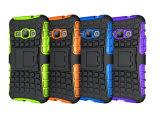 Tampas duras combinados das caixas do PC quente do telefone móvel para Samsung S6