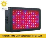 LED는 보장 5 년을%s 가진 가벼운 가득 차있는 스펙트럼 300W를 증가한다
