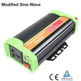 600W fuori da CC di griglia all'invertitore modificato CA di potere di onda di seno