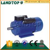 Motor elétrico de fase monofásica da C.A. da série de LANDTOP 220V 50Hz YC
