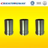 カスタム自動車部品を機械で造る高精度CNC