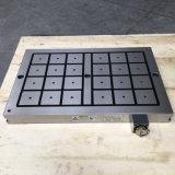 Плита CNC электрическая постоянная магнитная