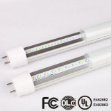 1FT/2FT/3FT/4FT/5FT/6 FT T8 LED Light Tube con Ballast Compatible