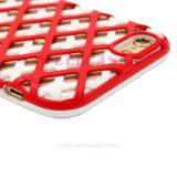 Nieuwe Aankomst 2 in 1 Hybride Mobiel Geval voor Samsung/iPhone
