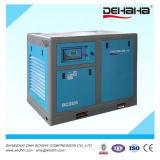 Compresseur piloté direct 380V, 220V, 415V de vis d'économie d'énergie de Dhh