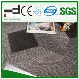 étage stratifié par type européen de surface de montage d'art de 12mm