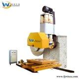 Máquina de corte de pedra hidráulica Multi-Blade
