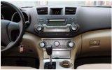 Yessun 10.2 GPS van Inch Car DVD voor Toyota Highlander (HD1001)