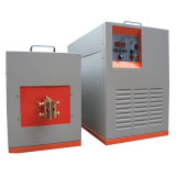 発電機を癒やす誘導加熱と堅くなる160kwギヤ部品