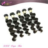 Волосы Xbl большинств Weave волос прелестно девственницы бразильский