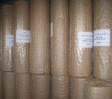 Обыкновенная толком ячеистая сеть нержавеющей стали Weave 304L голландеца