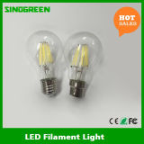 360 gradi A60 4W Dimmable LED Filament Bulb