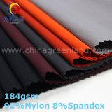 Nylontaft Zwei-Methoden Spandex-Gewebe für Gewebe kleidet (GLLML327)