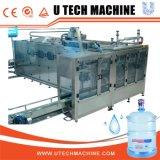 Máquina de rellenar del galón 3&5 del agua automática de la máquina de rellenar
