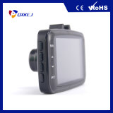 """完全なHD 1080P 2.7の""""夜間視界の動きの検出Registrator Dashcam"""