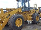 Verwendete Gleiskettenfahrzeug-Rad-Ladevorrichtung, verwendete Rad-Ladevorrichtung der Katze-966h