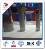 Pijp van het Staal van de precisie de Roestvrije Naadloze ASTM A213 TP304L