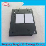Identificação Card Tray do PVC do Inkjet para magnésio 5430 Canon J Printer