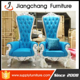 Alto Back Comfortable Sofa Chair per Wedding
