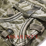 Nuovo Fashion Cargo Pants con Highquality