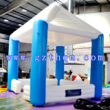 Inflatable Tent BarまたはHighquality屋外のPVC Inflatable Tent