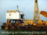Turbina Eólica de Eixo Vertical 400-1000W com Maglev Generator para Boat Use (200W-5kw)