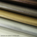 Soft e High superiori Scrach Resistance Quality Leather di Decorative (KC-W097)
