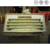 Vidro chumbado protetor de proteção de radiação de Ysx1613 3mmpb