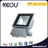 防水IP67 IP65 30W 50W 100W 150Wの穂軸LEDのフラッドライト
