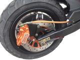 72V China que compete a motocicleta elétrica dos pedais 2000W