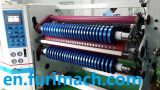 Talhadeira e Rewinder Machine para Paper, BOPP, Alu Foil, PE Film (Jumbo Roll Tape Slitting Machine)