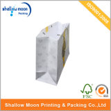 Impression Paper Bag avec Logo Customized Shopping Bag