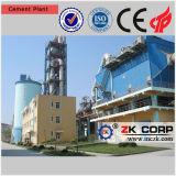 De kleine Professionele Fabrikant van de Machines van de Installatie van het Cement in China