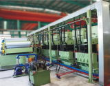 Coil Wide Belt Grinding /Polishing Machine에 코일
