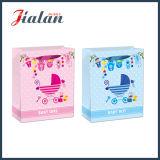 Baby-u. Gril Geschenk-Verpackungs-Einkaufen-Träger-Papier-Geschenk-Beutel