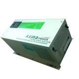 Net Hybrid van Grid Solar Power Inverter (g-PSW 1KW-6KW)
