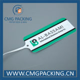 Print Printing (CMG-MAY-006)를 가진 보석 Ring Foldeover Ring Packing Sticker