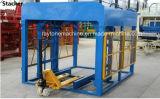 Полноавтоматическая машина делать кирпича Qt10-15