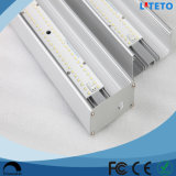 새로운 Design Home Use 0.6m 30W LED Tube Light Linear