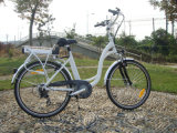 "26 "" haltbares Electric Bicycle mit Pedals"