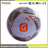 Pallone da calcio stampata su misura Eco-Friendly ibrida