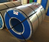 O MERGULHO quente de DX51D SGCC galvanizou a bobina de aço