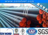 Tubo d'acciaio di programma 40, tubo dell'acciaio dolce fatto in Cina