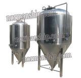 конический ферментера 1000L бак пива Uni