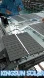 El panel polivinílico solar tamaño pequeño (Ks-P5w)