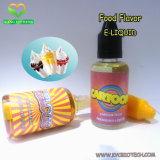 Heißer verkaufene-Saft mit Käsekuchen-Aroma (10ml/15ml/20ml/30ml/50ml/100ml)