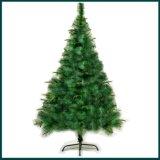 Vente en gros 2016 le plus défunt arbre de Noël artificiel de décoration de pointeau de pin
